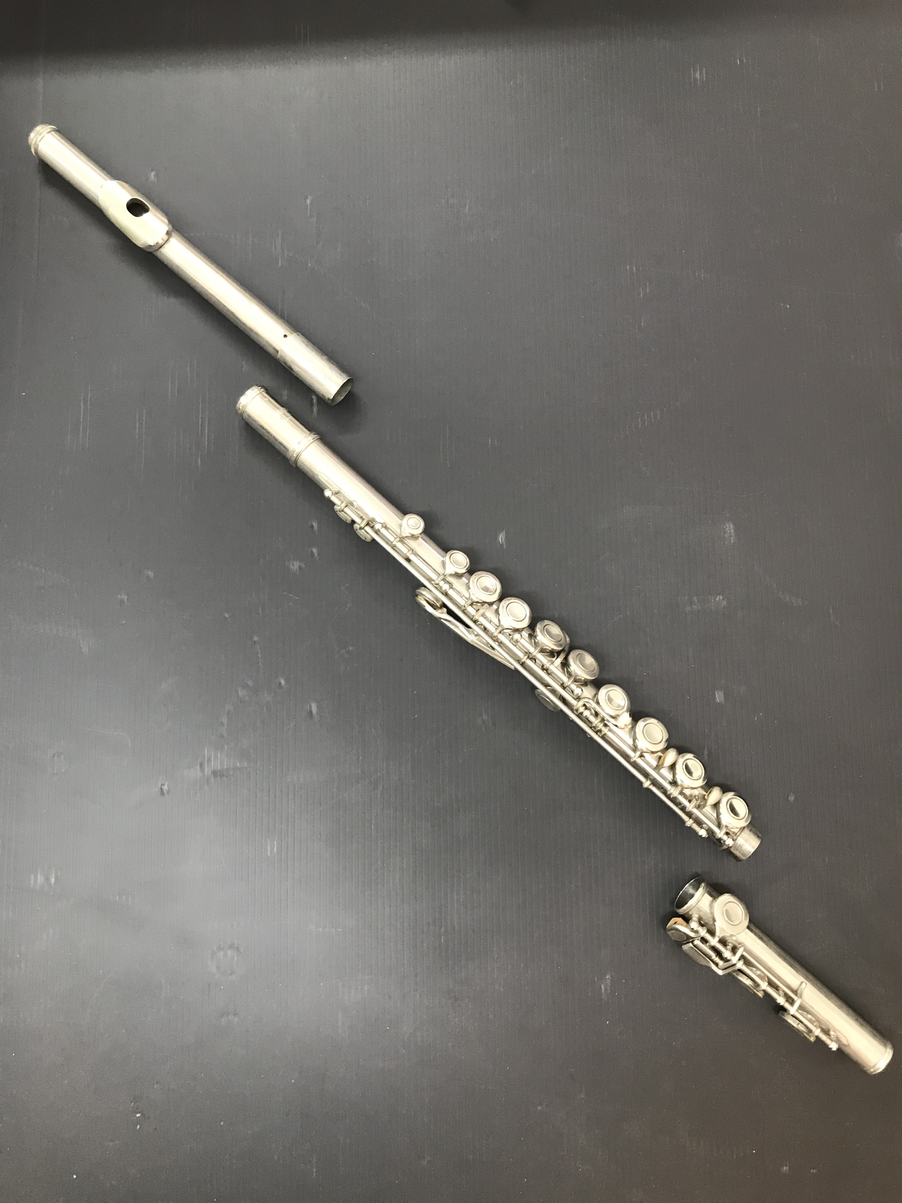 חליל Yamaha