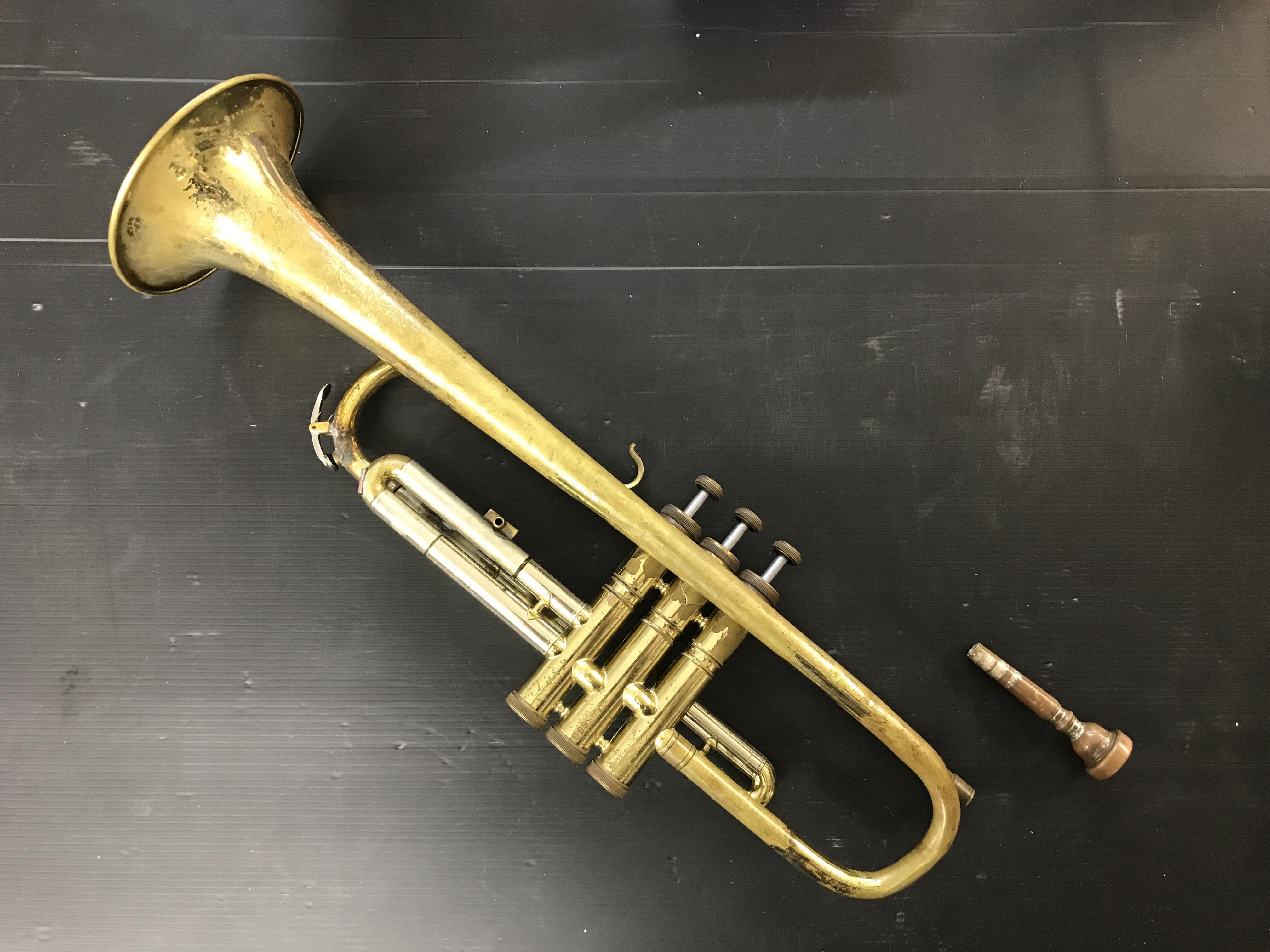 חצוצרה Musica