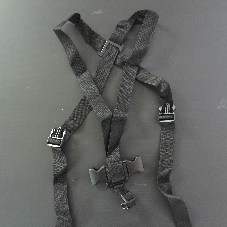 רצועת כתפיים לסקסופון